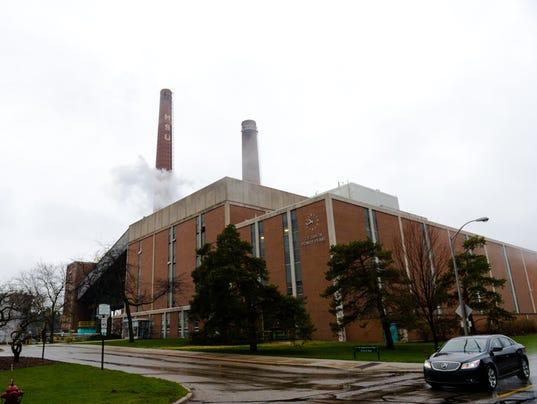 TB Simon power plant