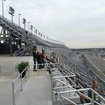 Daytona International Speedway unveils $400 million makeover