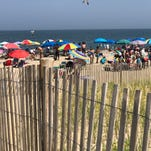 Reception positive two months into Rehoboth Beach tent and canopy ban