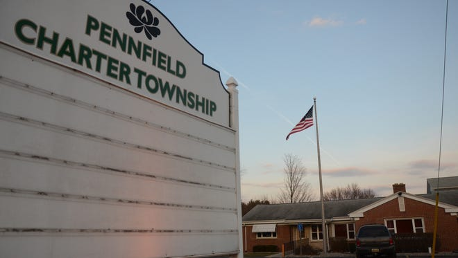 Pennfield Township