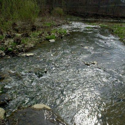 Public may watch Gunpowder Creek dam removal