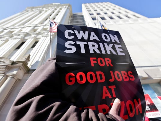 How are labor unions important in the USA today?