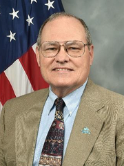 Warren Longley, new associate director of the El Paso VA Health Care System.