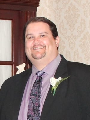 Gary Wawrzycki, newly elected president of the Support Connection Board of Directors.
