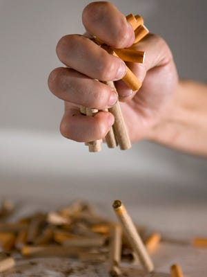 The Navy is on the verge of eliminating tobacco sales on all its bases and ships, according to sources.