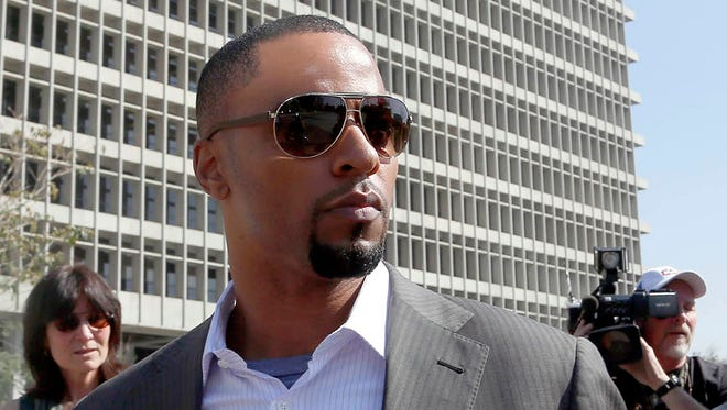 Ex-NFL safety Darren Sharper is accused of giving women drugs and raping them while they were unconscious.