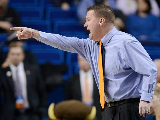 NCAA Basketball: NCAA Tournament-Bucknell vs Butler
