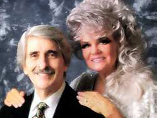 Paul and Jan Crouch   Submitted Jan and Paul Crouch