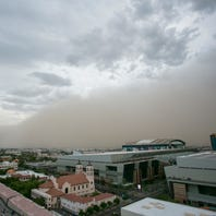 Here is the science behind Arizona's giant dust storms