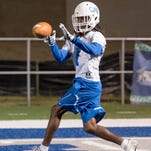 Don't Blink: UWF's Antoine Griffin's resilience, hard work propelled him to greatness