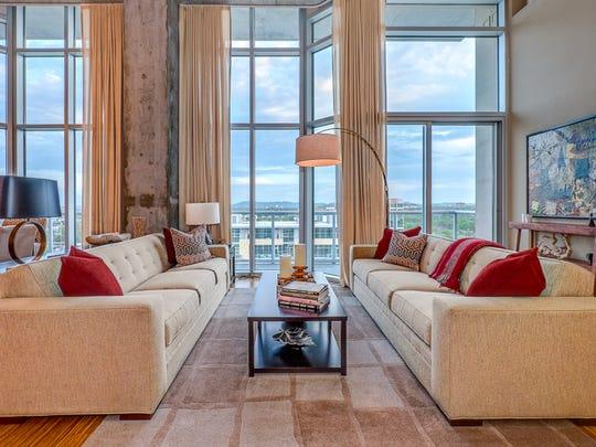 Titans' Mariota buys Gulch penthouse for $1.05 million