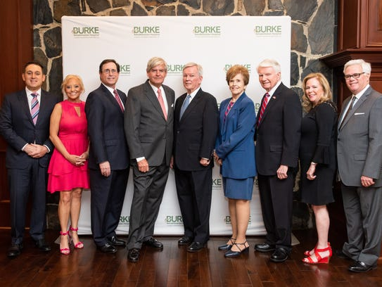 Community and business leaders from the tri-state area