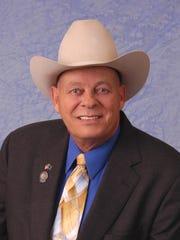 Assemblyman Jim Wheeler, R-Gardnerville
