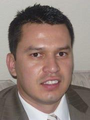 Rep. Tony Rivero, R-Peoria.