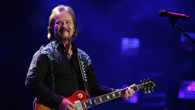 Travis Tritt performs 8:30 p.m. Friday in Lake Charles.