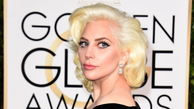 Lady Gaga could drive herself to the Golden Globes next year, if she wanted.