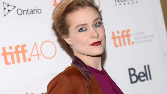 """AP 2015 TIFF - """"INTO THE FOREST"""" PREMIERE I ENT CAN"""