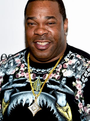 Rapper Busta Rhymes will perform for the first time ever at Firefly Music Festival next year.