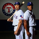 Carlos Beltran, Adrian Beltre have 'fire' to win first World Series of careers