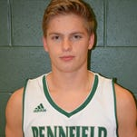 Pennfield boys basketball shows moxie in setback vs. Parma Western