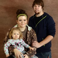 Steinhafels 30 Days of Hope: Audrey and Troy Hurley
