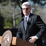 Gov. Phil Bryant says he has no reason to recall the Mississippi Legislature for a special session.