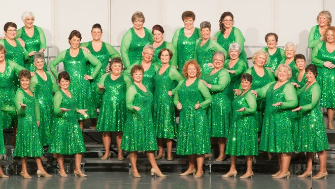 Fox Valley Chorus of Sweet Adelines