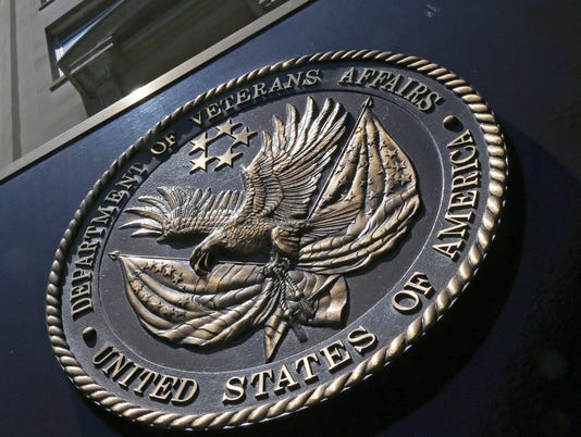VETERANS AFFAIRS FILE