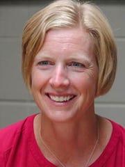 Aileen Sullivan, Iowa's 2018 Teacher of the Year