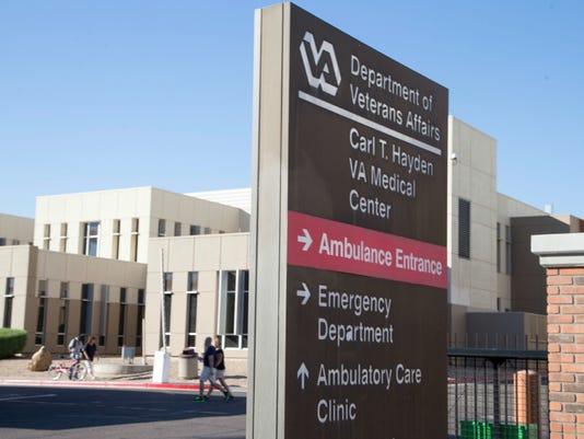 Phoenix VA Medical Center