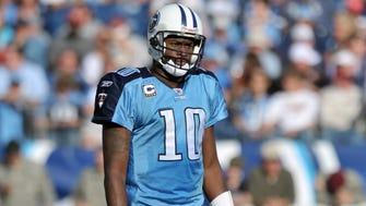 Former Titans quarterback Vince Young had harsh words for Ryan Fitzpatrick and former coach Jeff Fisher.