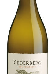 Cederberg Bukettraube 2013. Lush aromas/flavors, semi-sweet. $14.99