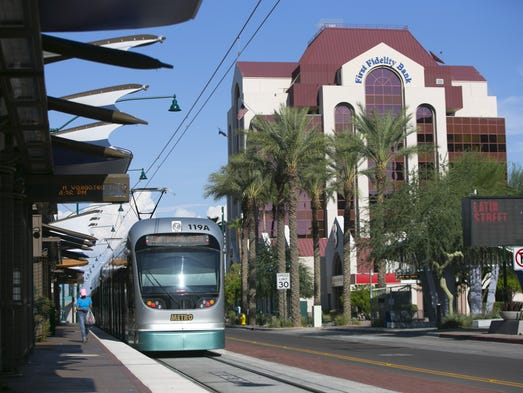 From pizza to comics, downtown Mesa has everything
