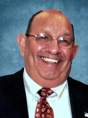 Ruben S. Torres