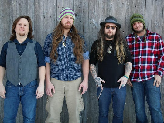 Vermont jam band Twiddle will perform Saturday at the Haunt.