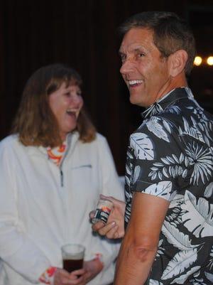 Greg Jensen will be remembered with Jensen's Jamboree in Conrad.