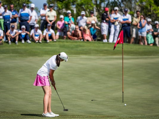 2016 Golf State Championship