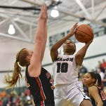 Mason climbs, Lakota West and MND drop in final girls basketball state poll