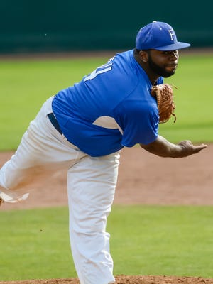 Faulkner pitcher Jay Gause was picked by the Houston Astros in the 10th round.