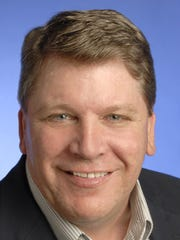 Michael Hennessy, executive director of Rochester's