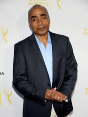 Tom Wright seen at the Television Academy's 66th Emmy