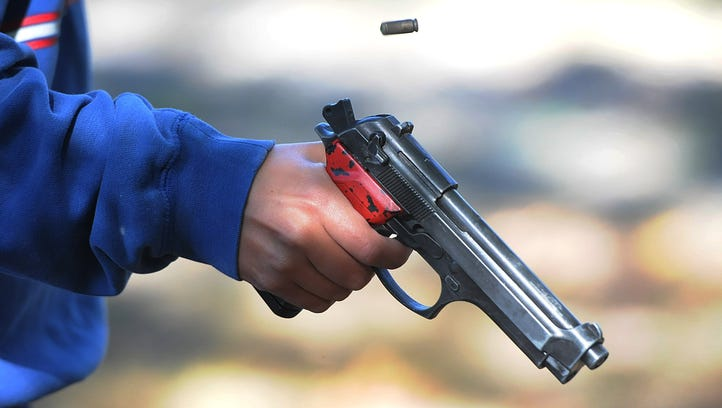 Should NJ recognize gun permits from other states?