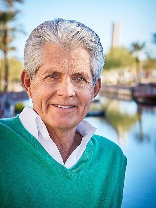 Scottsdale developer Fred Unger has died after a seven-year battle with cancer, his family has confirmed. The 69-year-old founder and president of Scottsdale-based Spring Creek Development, was responsible for many of the city's landmark projects including the Royal Palms Resort, The Hermosa Inn and the Canal project.