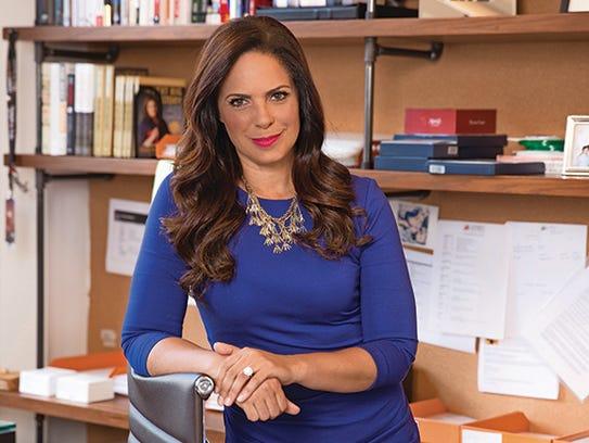 Soledad O'Brien, Chairman of Starfish Media Group,