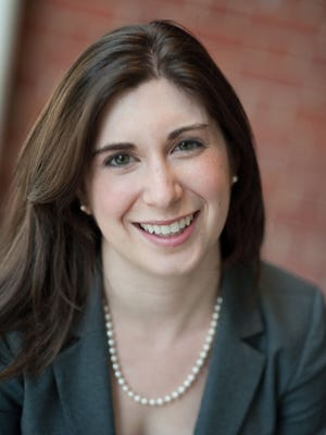 Kate Liberman, 29, has been named managing director of Hudson Valley Shakespeare Festival in Garrison. She starts her new job March 2, as the festival prepares for its 29th season.