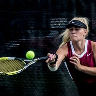 Licking County Tournament eases tennis players into season