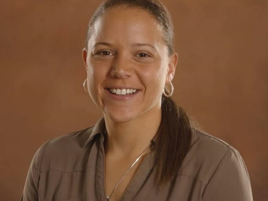 Kristin Haynie