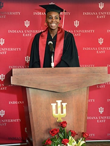 Venus Williams received her Bachelor of Science in