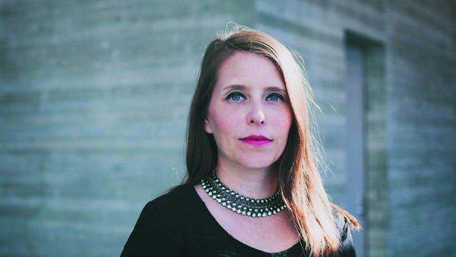 Sarah Anne Strickley