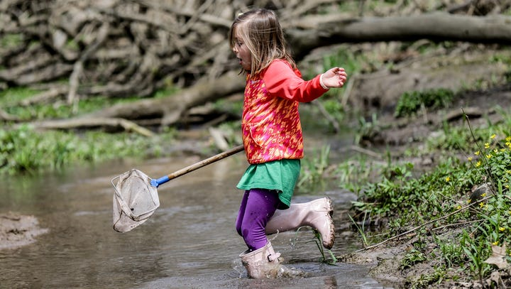Earth Day 2019: Here are 10 ways you can get involved and celebrate our planet